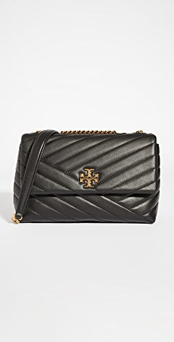 Tory Burch - Kira Chevron Small Convertible Shoulder Bag