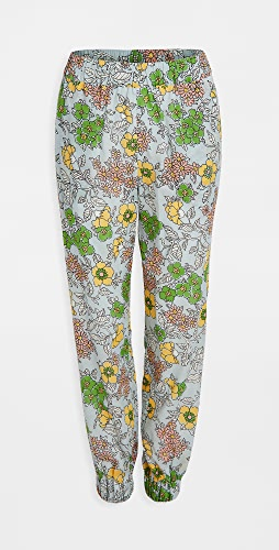 Tory Burch - Printed Beach Pants