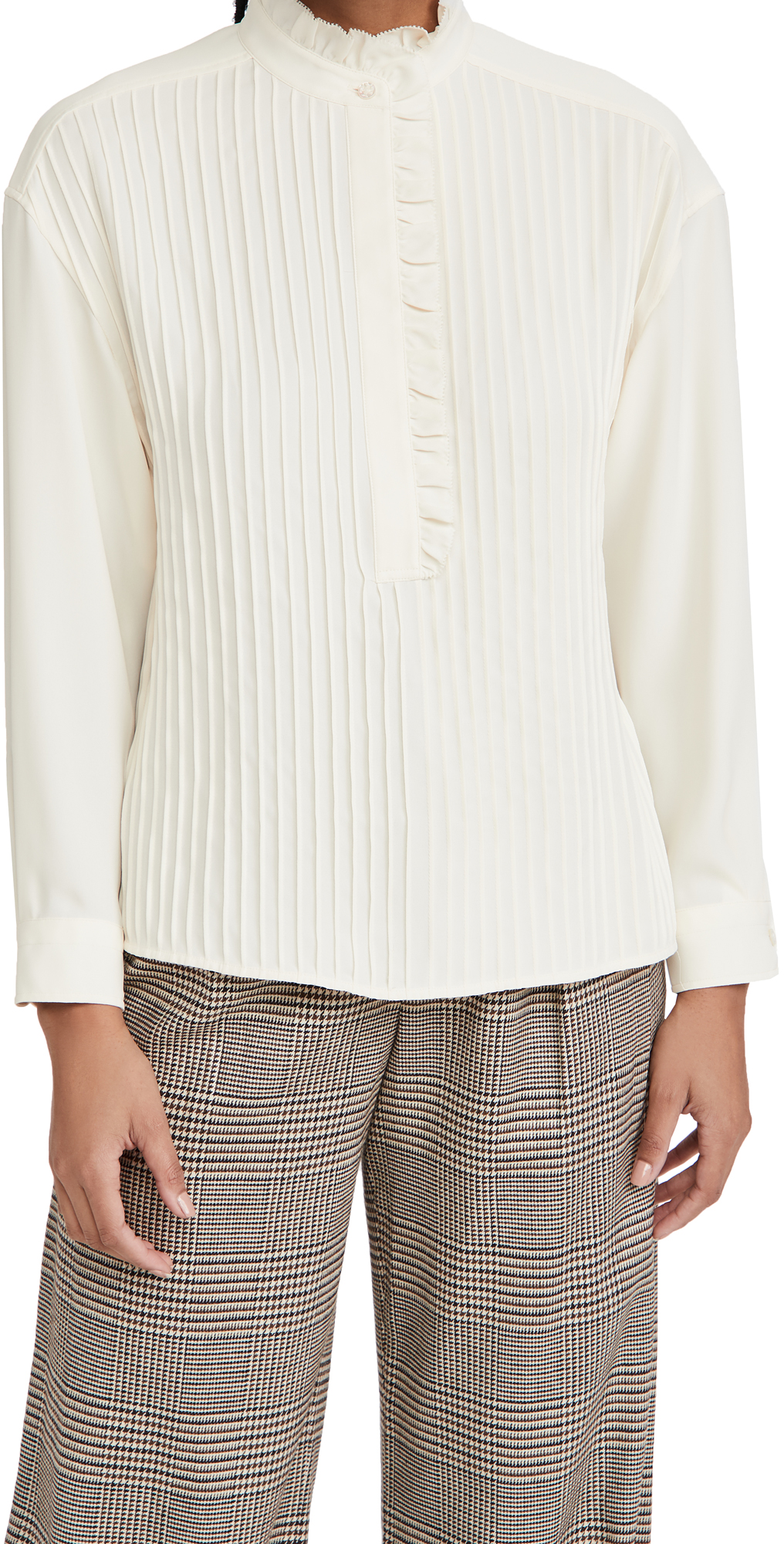 Tory Burch Deneuve Blouse