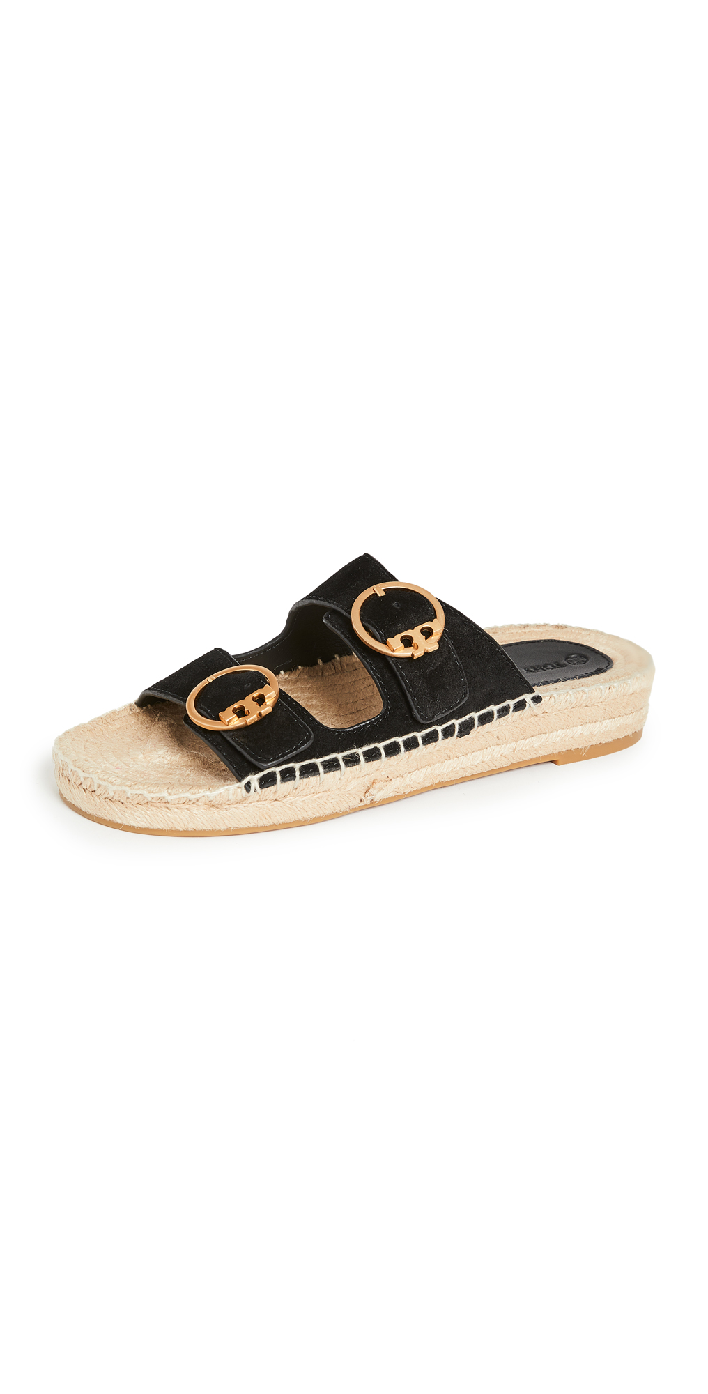 Tory Burch Selby Two Band Sandals