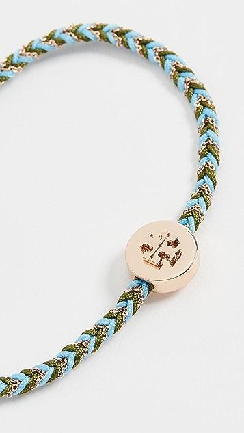 新品上线 Kira 编织手链
