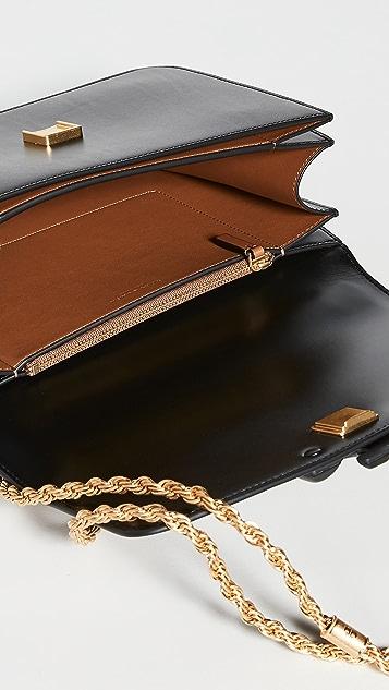 Tory Burch Eleanor Convertible Shoulder Bag