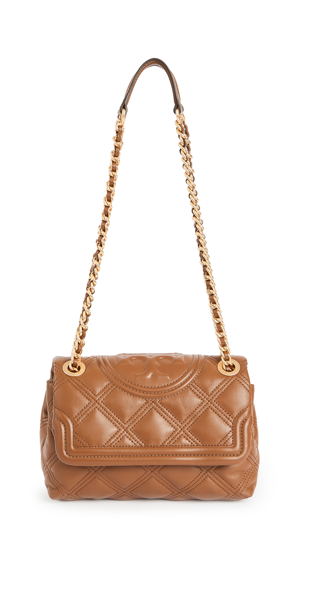Tory Burch Fleming Soft Small Convertible Shoulder Bag