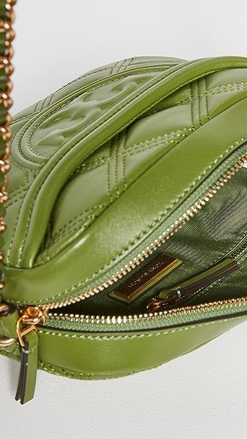 Tory Burch Fleming Soft Camera Bag