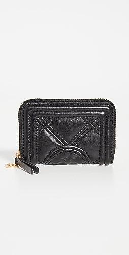 Tory Burch - Fleming Soft Mini Wallet