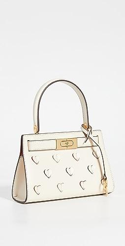 Tory Burch - Lee Radziwill Applique Petite Bag