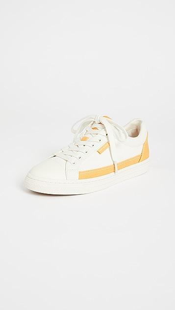 Tory Burch 经典球场运动鞋