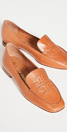 Tory Burch - 15mm Ruby Loafers