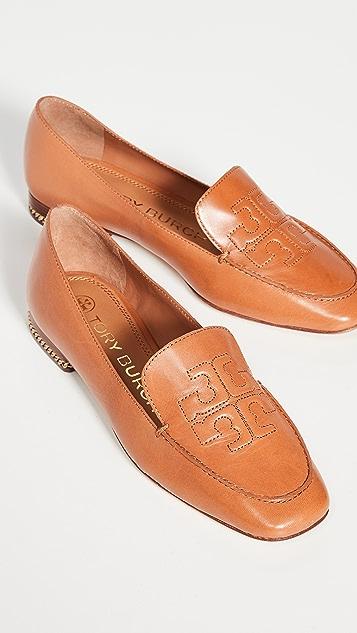 Tory Burch 15mm Ruby 乐福鞋