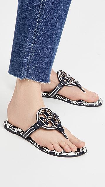 Tory Burch Metal Miller 凉鞋