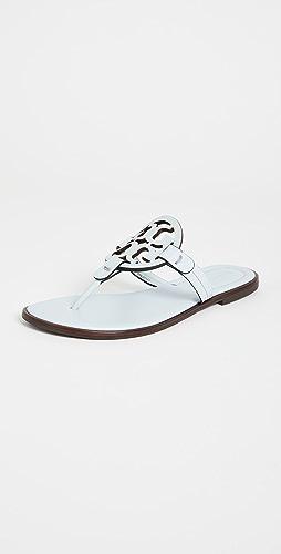Tory Burch - Miller Welt Sandals
