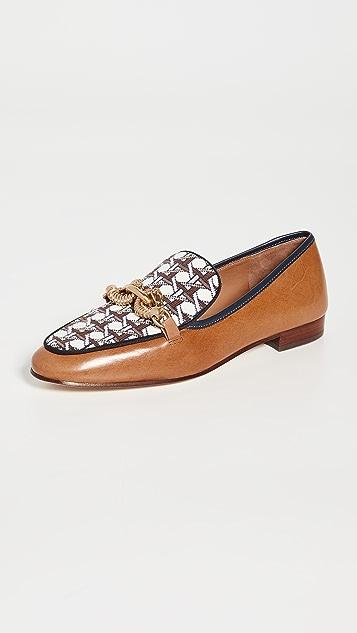 Tory Burch Jessa 20mm 乐福鞋