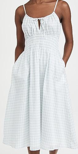 Tory Burch - 海滩短裙
