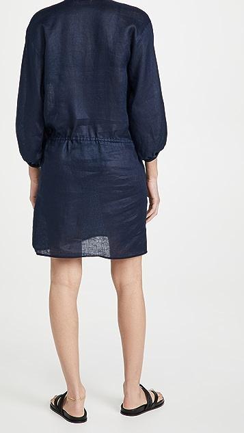Tory Burch 长衫式连衣裙
