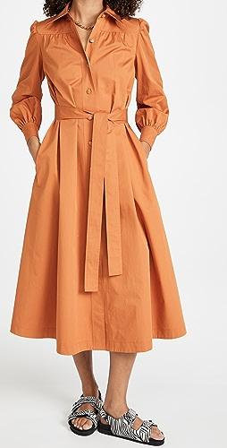 Tory Burch - Artist Dress