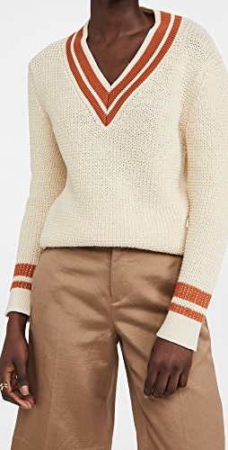 Tory Burch - Vintage Cricket 毛衣
