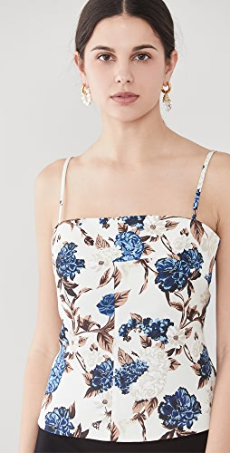 Tory Burch - Strappy Back Top