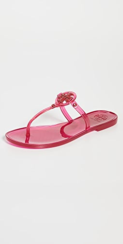 Tory Burch - Mini Miller Flat Thongs