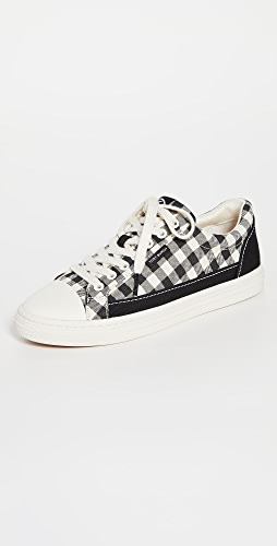 Tory Burch - Classic Court Sneakers