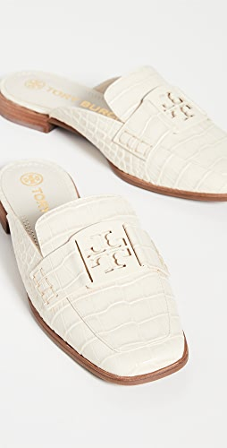 Tory Burch - Georgia 乐福鞋穆勒鞋