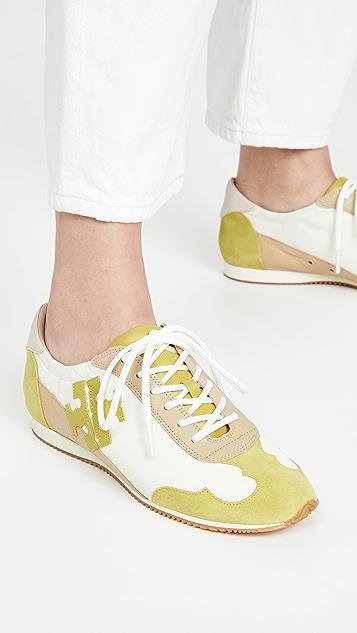 Tory Burch 汤丽柏琦 Tory 运动鞋