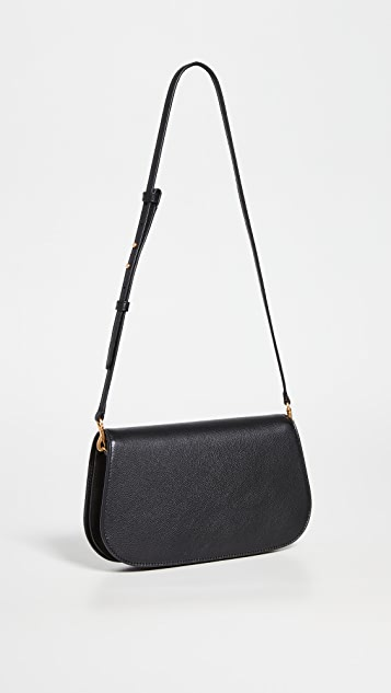 Tory Burch Miller Small Convertible Shoulder Bag