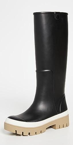 Tory Burch - Hurricane Tall Boots