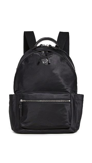 Tory Burch Virginia Zip Backpack