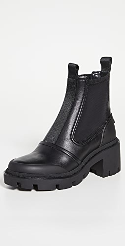 Tory Burch - Chelsea Lug Ankle Boots