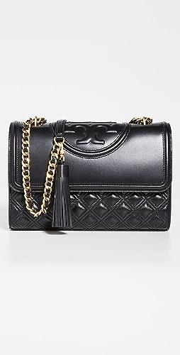 Tory Burch - Fleming Convertible Shoulder Bag