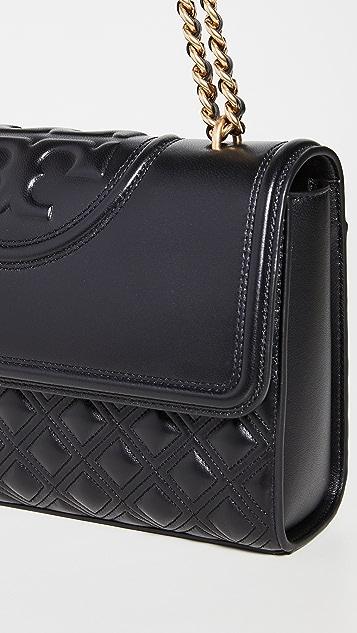 Tory Burch Fleming Convertible Shoulder Bag
