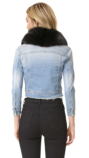 ThePerfext Carla Jean Jacket