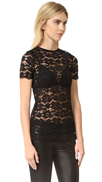 ThePerfext Lace Top