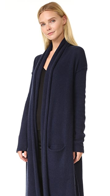 ThePerfext Robertson Cashmere Cardigan