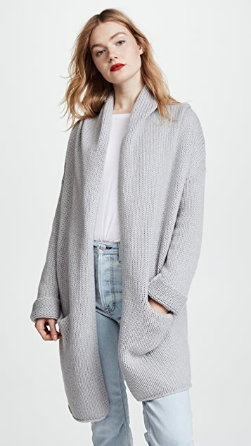 ThePerfext Collette Cozy Long Sweater  970d795cd