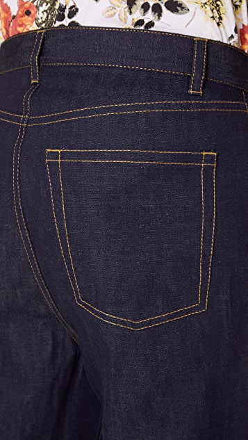 3.1 Phillip Lim Banana Leg Jeans