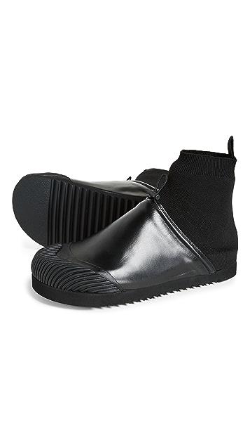 3.1 Phillip Lim Ben Vulcanized Market Slippers