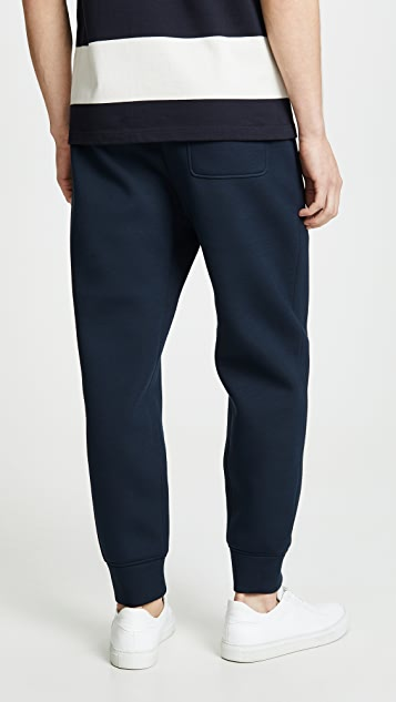 3.1 Phillip Lim Classic Tapered Sweatpants