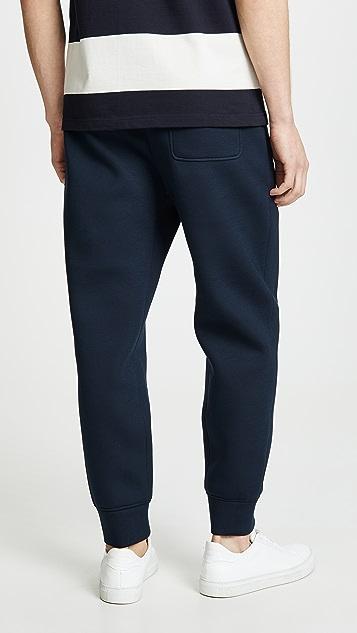 3.1 Phillip Lim Classic Tapered Sweatpants