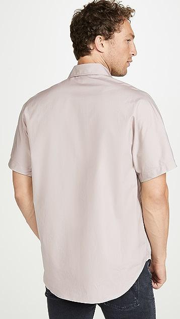 3.1 Phillip Lim Dolman Button Down Shirt