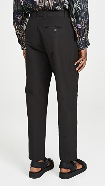 3.1 Phillip Lim Single Pleat Pants