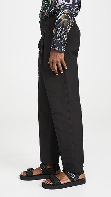 3.1 Phillip Lim Single Pleat Pants