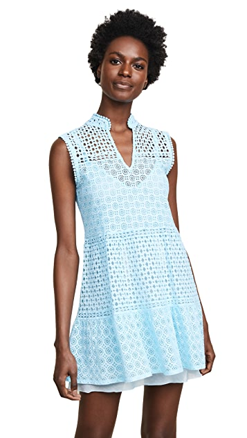 Temptation Positano Vest Dress