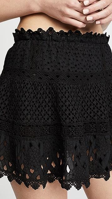 Temptation Positano Santiago Miniskirt