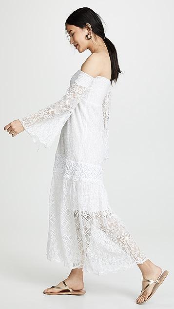 Temptation Positano Matera Dress