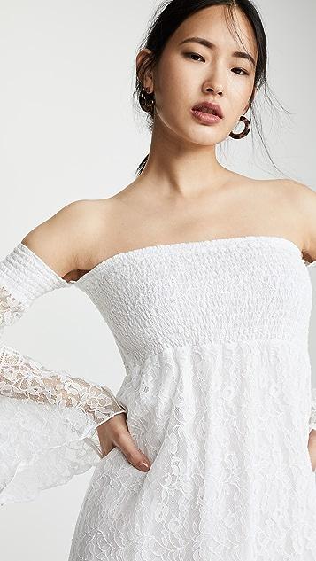 Temptation Positano Платье Matera