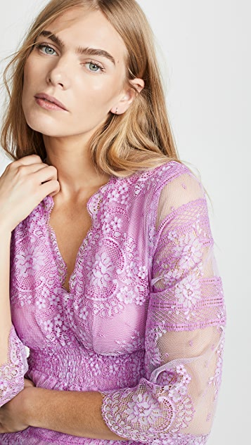 Temptation Positano Oman Dress