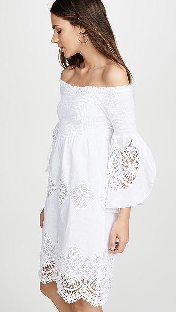 Temptation Positano Verbania Mini Dress