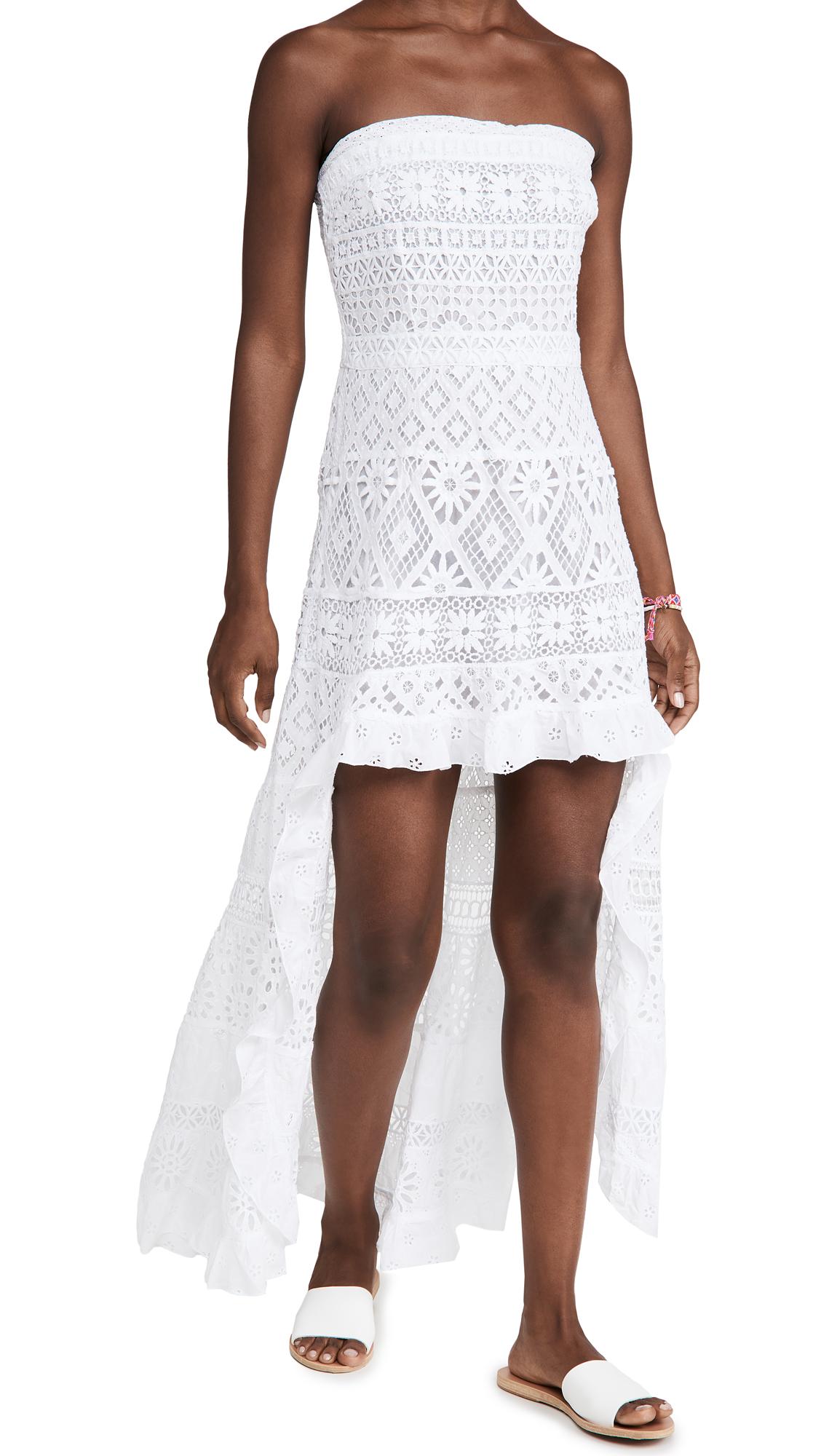 Temptation Positano Cuzco Dress