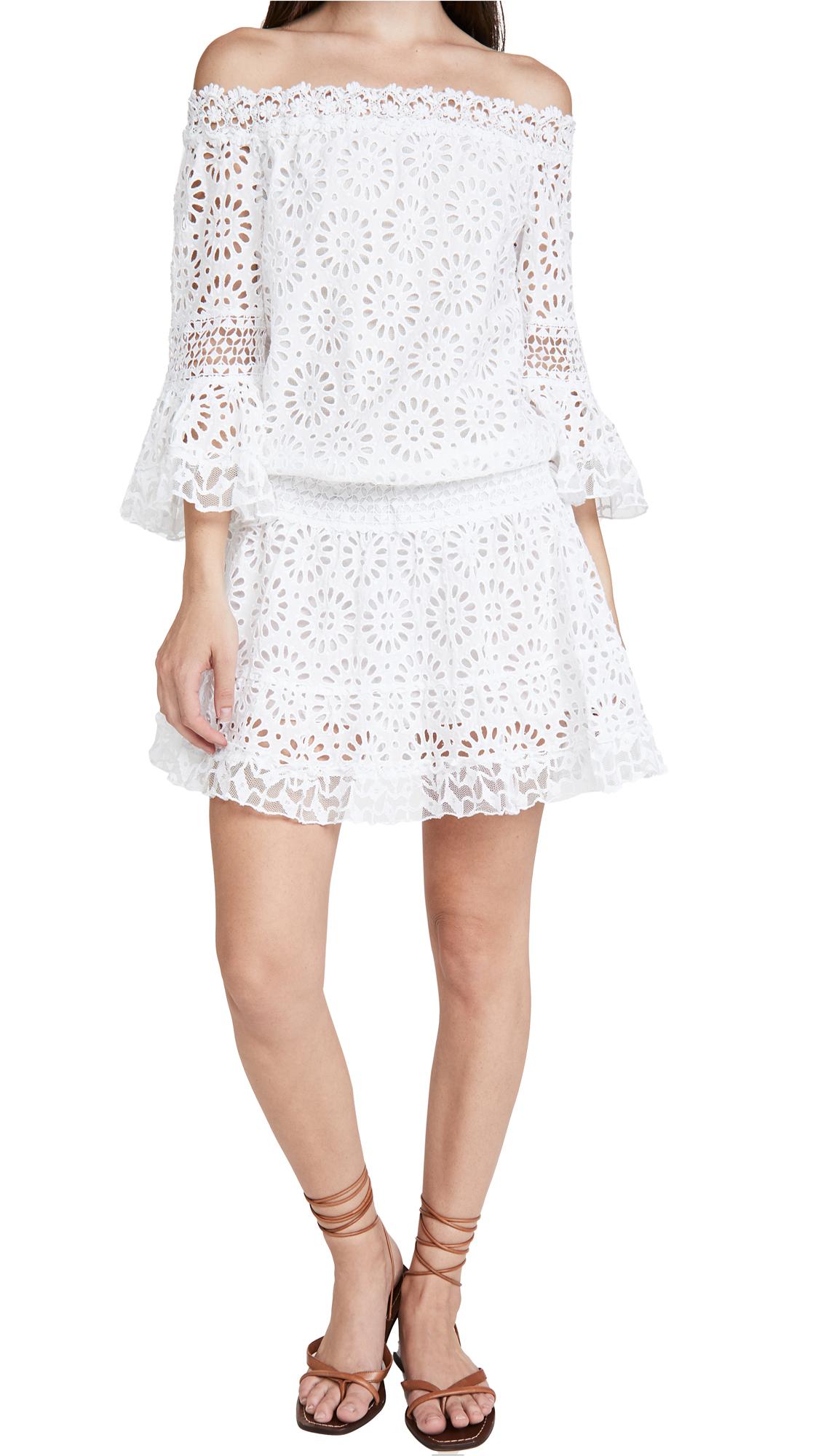 Temptation Positano Tulum Dress